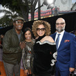 Craig Brewer L.A. Premiere Of Netflix's 'Dolemite Is My Name' - Red Carpet