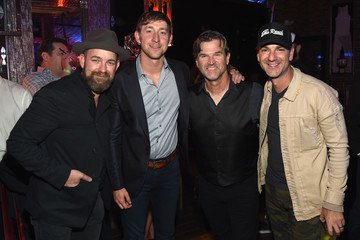 Craig Campbell Folds of Honor/CMS Nashville Songwriter of the Year Party 2017
