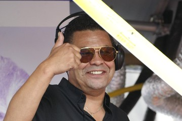 Craig Charles Manchester Pride 2012