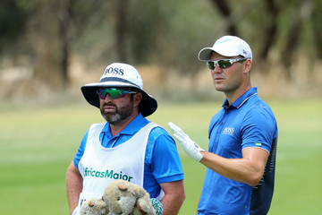 Craig Connelly Nedbank Golf Challenge - Day Four