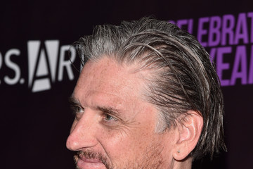 Craig Ferguson P.S. Arts' The Party - Arrivals