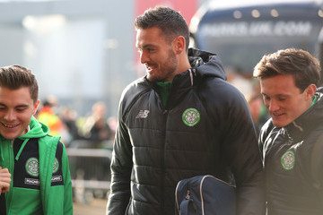 Craig Gordon Celtic v Heart of Midlothian - Ladbrokes Scottish Premiership