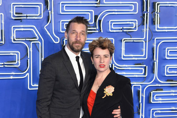 Craig Parkinson 'Ready Player One' European Premiere - Red Carpet Arrivals