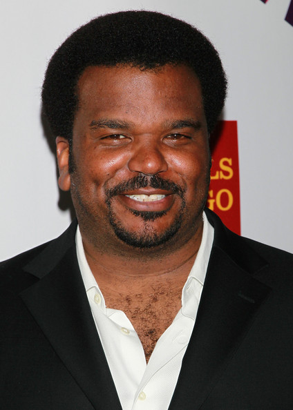 Craig Robinson Pictures - 22nd Annual GLAAD Media Awards ...
