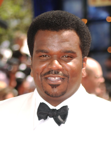 Craig Robinson Pictures - 62nd Annual Primetime Emmy ...