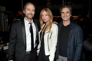 Craig Stark The World Premiere of 'The Hateful Eight' - After Party