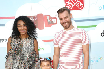 Craig Sykes Step2 Presents 7th Annual Celebrity Red CARpet Event by New Bloom Media Benefitting Baby2Baby - Arrivals