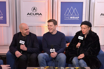Craig William Macneill Acura Studio at Sundance Film Festival 2018 - Day 1