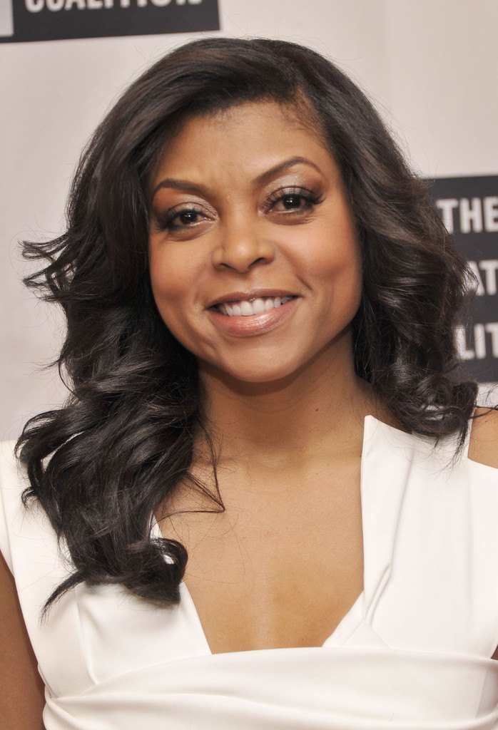Taraji P. Henson Photos Photos - The Creative Coalition's ...