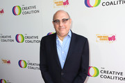 Willie Garson attends the Creative Coalition's Annual Television Humanitarian Awards Gala 2019 at Ocean Prime on September 21, 2019 in Beverly Hills, California.