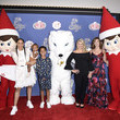 Cree Hardrict The Elf On The Shelf Advance Screening Of 'Elf Pets: A Fox Cub's Christmas Tale'