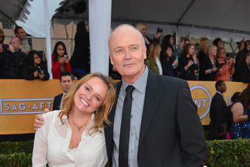 Creed Bratton 19th Annual Screen Actors Guild Awards - Red Carpet