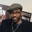 Cress Williams 'Reign Of The Supermen' New York Premiere