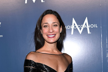 Cristen Chin Barker 2017 Humane Society Of The United States To The Rescue! New York Gala