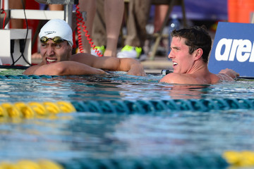 Cristian Quintero Arena Pro Swim Series at Mesa - Day 1