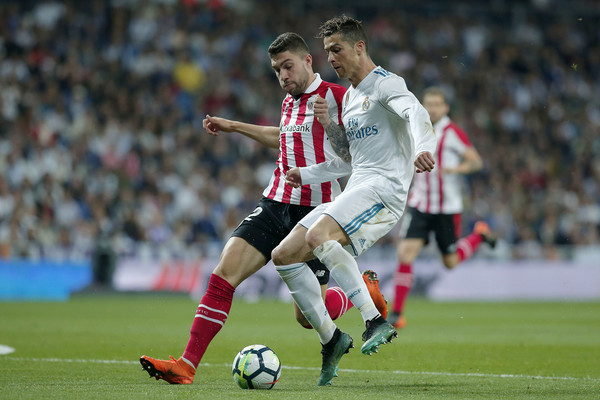 Real Madrid vs. Athletic Club - La Liga