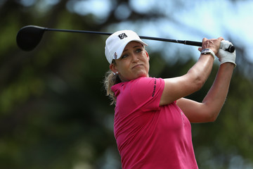 Cristie Kerr LPGA LOTTE Championship Presented by Hershey - Round One