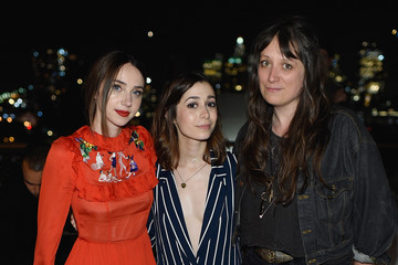 Cristin Milioti 'The Big Sick' New York Premiere - After Party