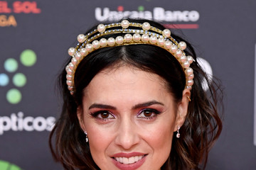 Cristina Brondo Goya Cinema Awards 2020 - Red Carpet