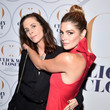 Cristina Ehrlich Rogers & Cowan Celebrates Launch Of Click My Closet With Ashley Greene At Arlo Rooftop In New York City