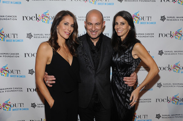 Samuel Waxman Cancer Research Foundation Presents Collaborating for a Cure - 18th Annual Benefit Dinner & Auction