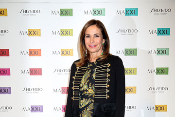 Cristina Parodi MAXXI Acquisition Gala Dinner 2016 - Photocall