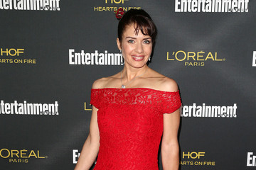 Cristina Parovel Entertainment Weekly's Pre-Emmy Party