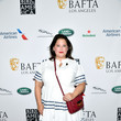 Cristy Coors Beasley BAFTA Los Angeles And BBC America TV Tea Party 2019 – Arrivals