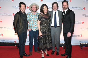 Critter Fuqua 11th Annual T.J. Martell Foundation Nashville Honors Gala