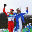 Pietro Piller-Cottrer Cross-Country Skiing - Day 4