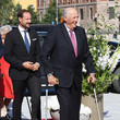 Crown Prince Haakon Of Norway Norway Royal Family Attend A Luncheon In Honour Of Veterans And Time Witnesses