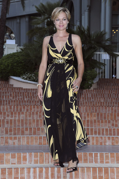 52nd Monte Carlo TV Festival - 'Dick Wolf Party'