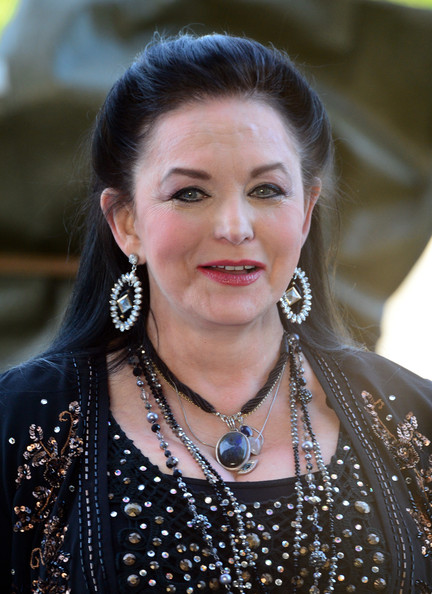 Crystal Gayle Pictures 2014 Stagecoach California S