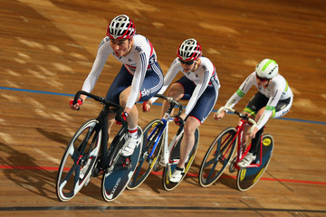 Crystal Lane UCI Para-cycling Track World Championships - Day Four