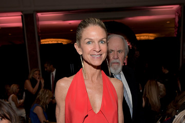 Crystal Lourd WCRF's 'An Unforgettable Evening' Presented By Saks Fifth Avenue - Inside