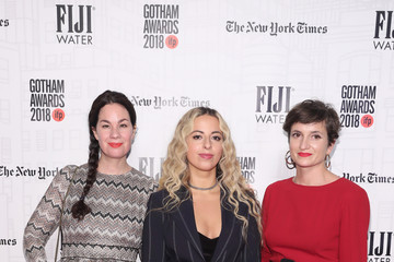 Crystal Moselle IFP's 28th Annual Gotham Independent Film Awards