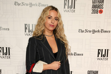 Crystal Moselle IFP's 28th Annual Gotham Independent Film Awards - Red Carpet