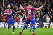 Yohan Cabaye Photos Photo