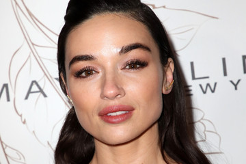 Crystal Reed Entertainment Weekly Hosts Celebration Honoring Nominees for the Screen Actors Guild Awards - Arrivals