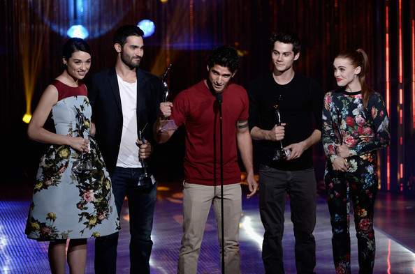 2013 Young Hollywood Awards Presented By Crest 3D White And SodaStream / The CW Network - Show