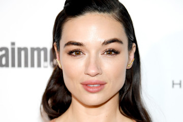 Crystal Reed Entertainment Weekly Celebrates Screen Actors Guild Award Nominees at Chateau Marmont Sponsored by Maybelline New York - Arrivals