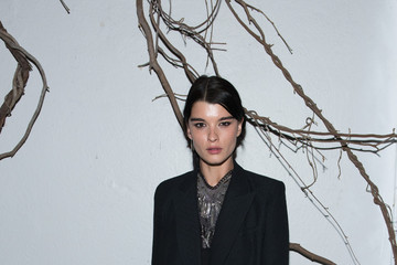 Crystal Renn Screening Of Sony Pictures Classics' 'Saint Laurent'- After Party