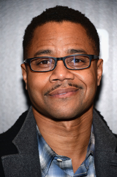 cuba gooding jr photos photos arrivals at the mud