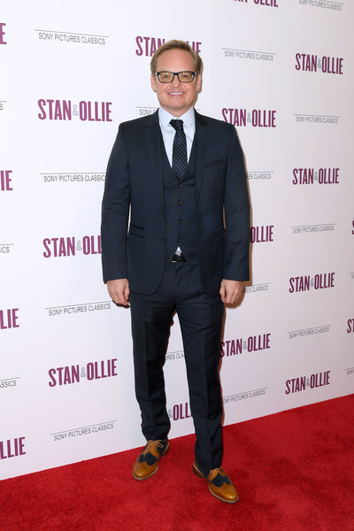 'Stan & Ollie' New York Screening