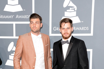 Cubbie Fink The 55th Annual GRAMMY Awards - Arrivals