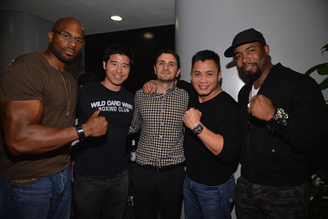 Cung Le 'The Raid 2' Afterparty in LA