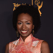 Cupid Hayes Television Academy and SAG-AFTRA's 4th Annual Dynamic and Diverse Celebration - Arrivals