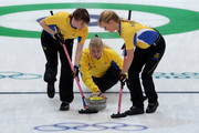 Swedish Women Take Curling Gold
