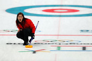 Eve Muirhead Photos Photo