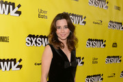 Linda Cardellini attends the world premiere of 'The Curse Of La Llorona' during SXSW at The Paramount Theatre on March 15, 2019 in Austin, Texas.